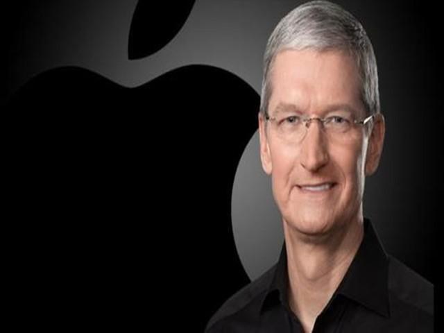 川普要税改!苹果受益或节省470亿美元税款