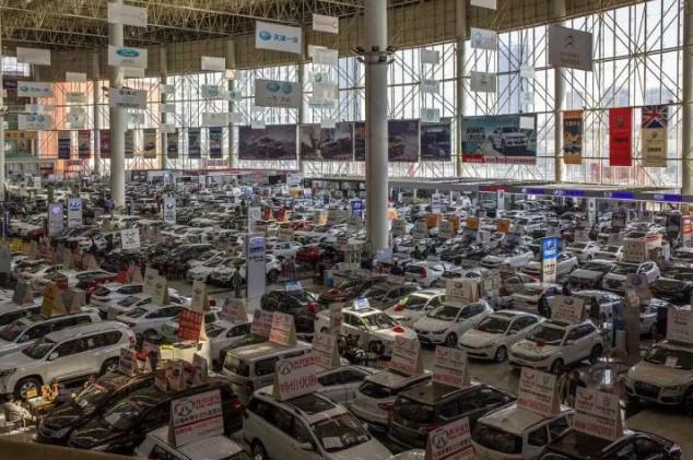 这些新政明年实施,买车会更省钱吗?