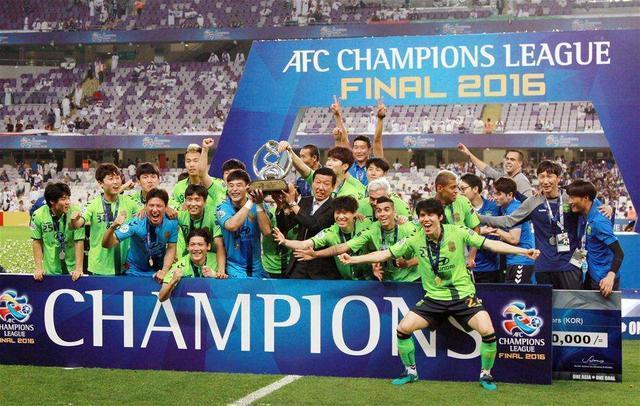 五球血洗上港的韩国冠军强势回归,必成恒大三夺亚冠最强劲敌