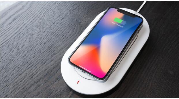 完胜无线两用日期充MIPOW推手机无线便充宝高价苹果苹果上打照片图片
