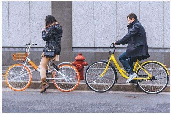 倒闭、合并、出海 共享单车能否熬过第二个冬天
