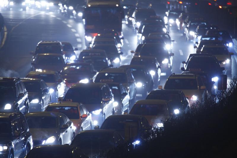 高德与中国公路学会合作,未来交通与城市计算