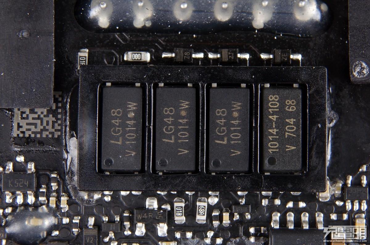 假货警报!苹果87w usb-c pd快速充电器真假对比