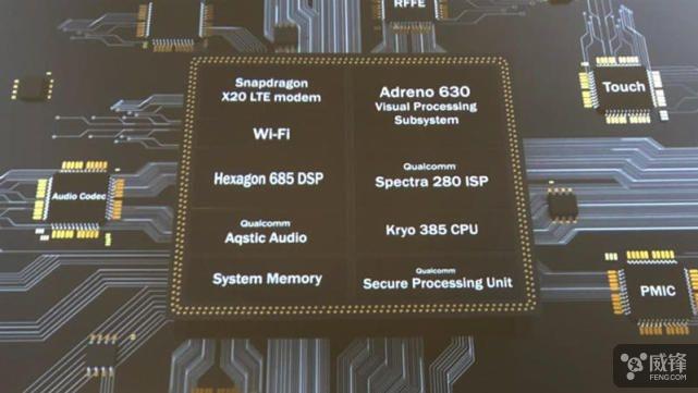 最强移动芯片全公开 骁龙845具体强在哪里