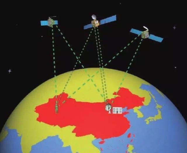 新原子钟和星间链路 北斗三号的新科技将令世界期待
