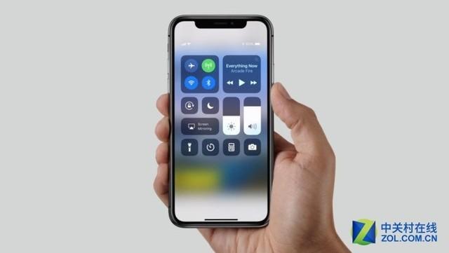 廉价版iPhone X曝光:金属后壳多配色