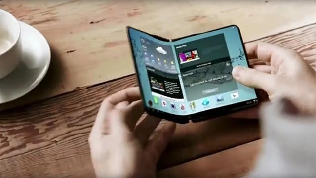 韩媒打脸爆料大神:三星CES发布的是Galaxy X