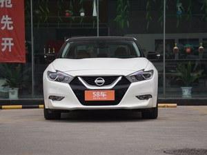 日产西玛23.48万元起售 店内现车在售