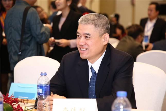 中国政府代表团与因得知畅歌与自