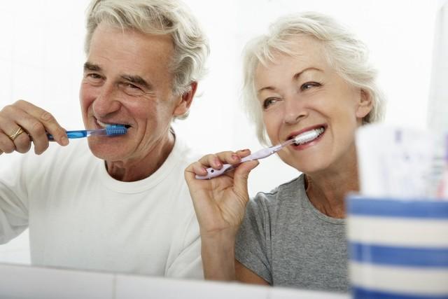 告别老掉牙 双12换个套路呵护你的口腔