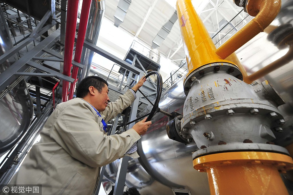天然气缺口保供战:市场缺口或将超7000万立方米/日