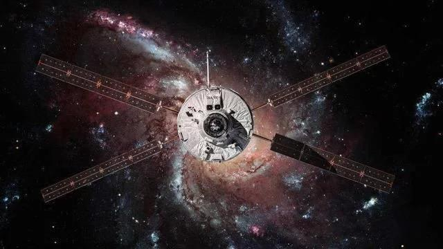 旅行者1号快飞出太阳系?专家称保守估计还要3万年