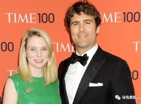 硅谷大佬爱情史:成功不是一个人的战斗!