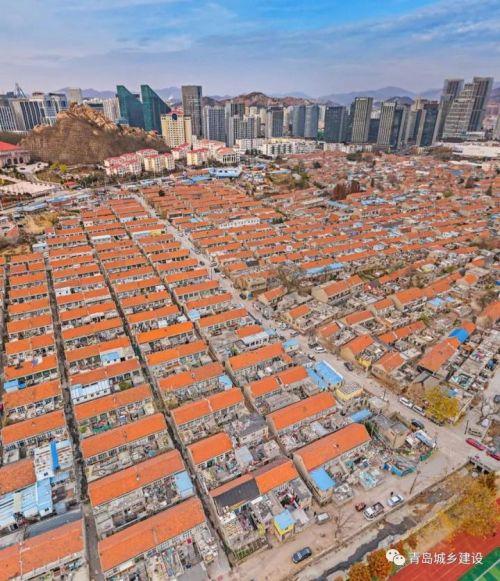 青岛财经日报讯(记者 辛小丽) 11月28日,崂山区山东头村旧村改造项目