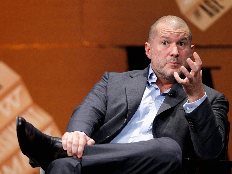 时隔两年,乔纳森终于回归,重新执掌苹果设计团队