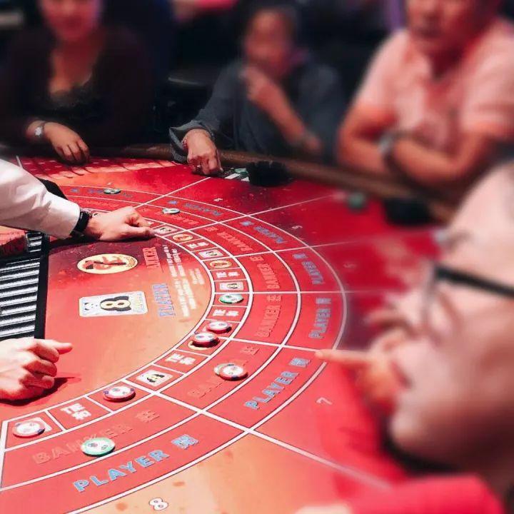 在大洋彼岸的赌场里等死的中国老人