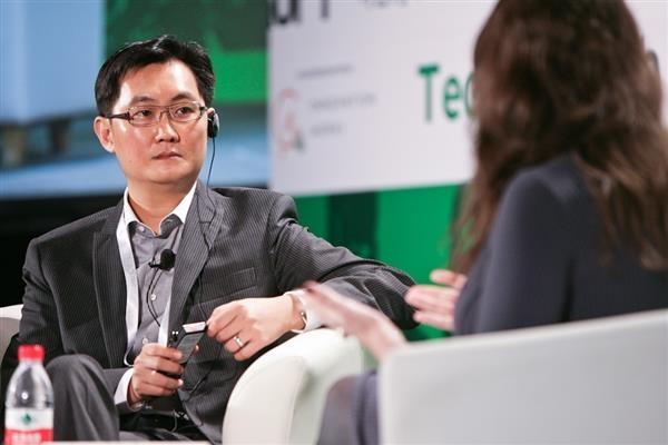 马化腾描绘微信和QQ的未来:差别如此之大!