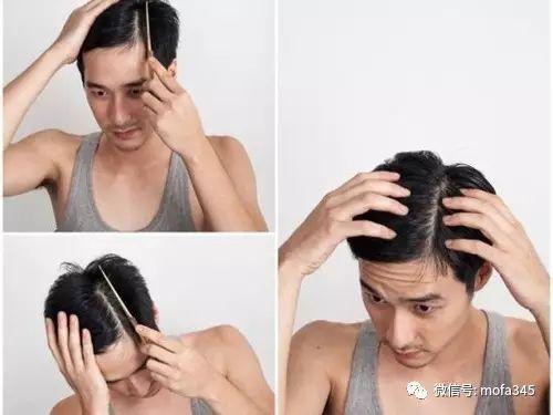 权志龙大背头油头发型怎么弄,快来看看吧!
