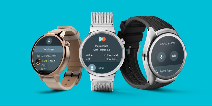 手表也有奥利奥,谷歌确认多款设备支持更新