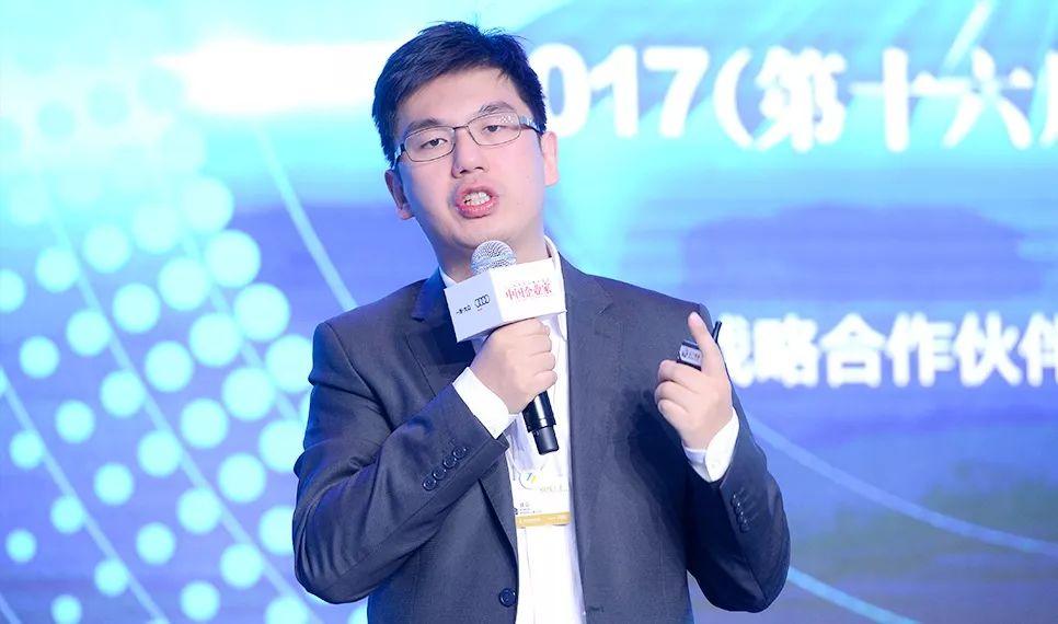 """商汤科技徐立:中国人工智能要""""郑和下西洋"""""""