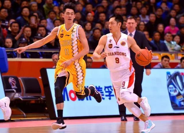 山东男篮成CBA唯一主场不败球队 冠军热门却无法掩盖问题重重