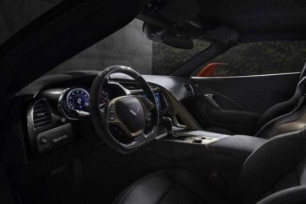 美国五菱发布zr1跑车 性能好强价格不贵