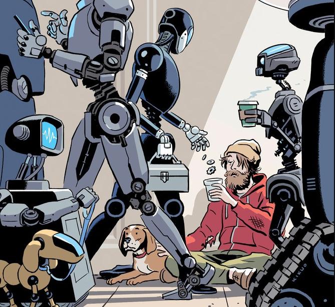 """核武器--""""钢铁侠""""马斯克的10个疯狂猜想:机器人杀手、电动飞机、AI引爆世界大战"""