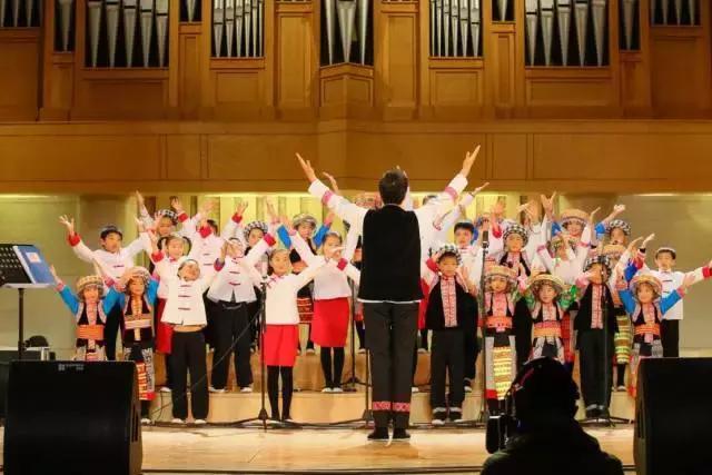 《让世界听见》温暖开唱,欧蓝德儿童公益之路再现暖心之举