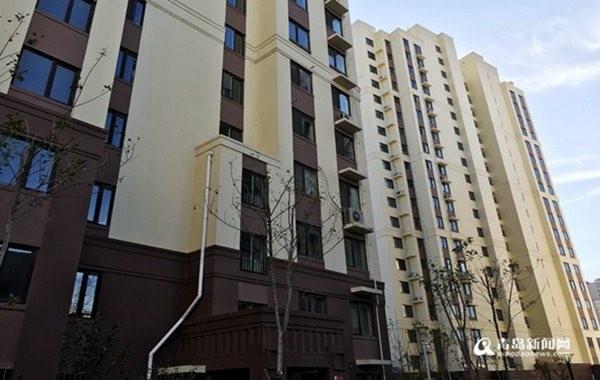2016至2020年,青岛拟利用5年时间整治改造老旧住宅小区建筑面积约1870