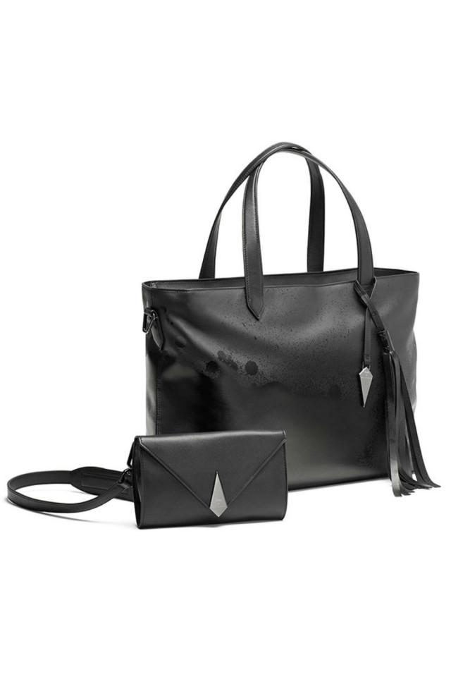 TUMI发布联名限量版假日包袋,设计低调却不失活力