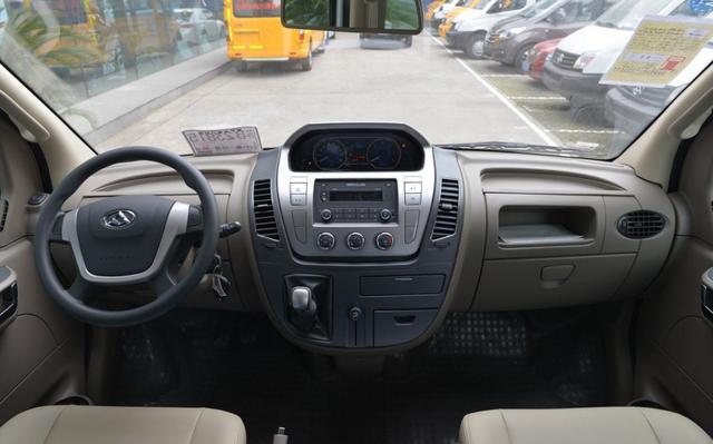 给国产车长脸了,互联网联手轻客,全新V80配置力压豪华车
