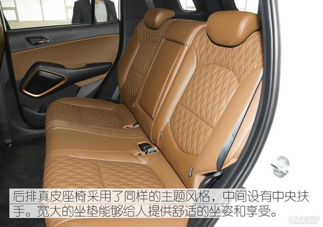 北京现代新一代ix35静态体验 降价显诚意