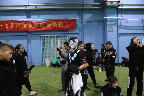 香港六合彩开奖直播女格斗手间冲突升级,木兰战纪真人秀何去何从?