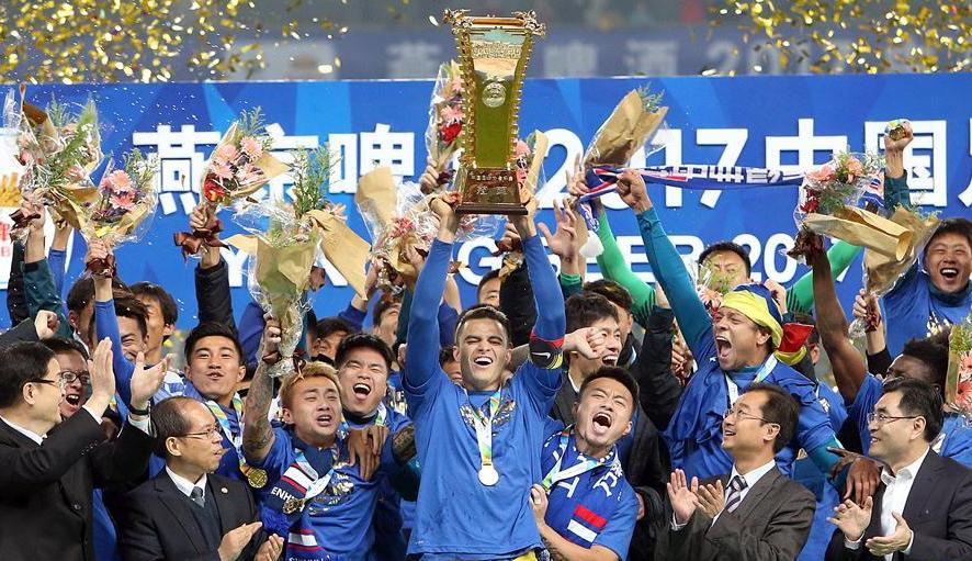 申花为亚冠补强阵容迎巨变 国脚级悍将加盟将如虎添翼