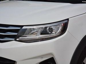 景逸X6 新价格 直降2.50万元 现车充足
