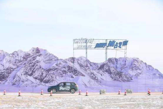 不服缤智、XR-V  长安铃木维特拉开火专业级SUV