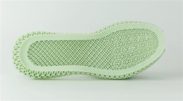 3D打印晶格 阿迪定制跑鞋为何更舒适?
