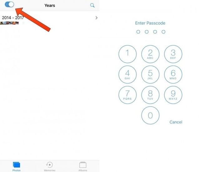 有了这款软件 不怕把iPhone借给朋友了