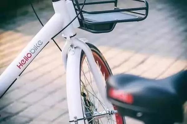 融资3.5亿美金,哈罗单车凭什么搅动格局已定的共享单车市场?
