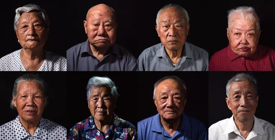名单|他们曾见证南京大屠杀暴行他们正在老去