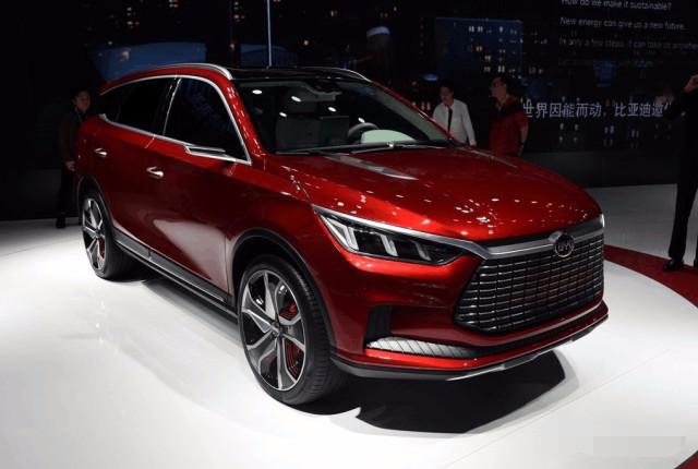 2018年即将上市4款新车,都是重量级!