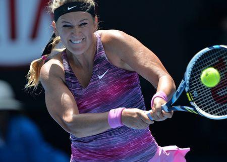 两届冠军终获澳网外卡!分手+夺子战她过得太不易