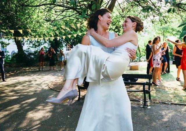 女排联赛出柜结婚第一人 拿完高薪回国与女友情定终身