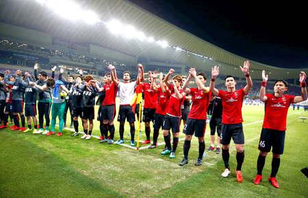 刷新队史纪录!浦和红钻本赛季收入超80亿日元