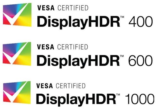 HDR发布新标准!以后买显示器有参照了