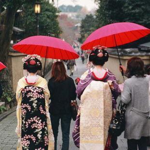 日本人最喜欢中国的这座城市,10万人来此定居