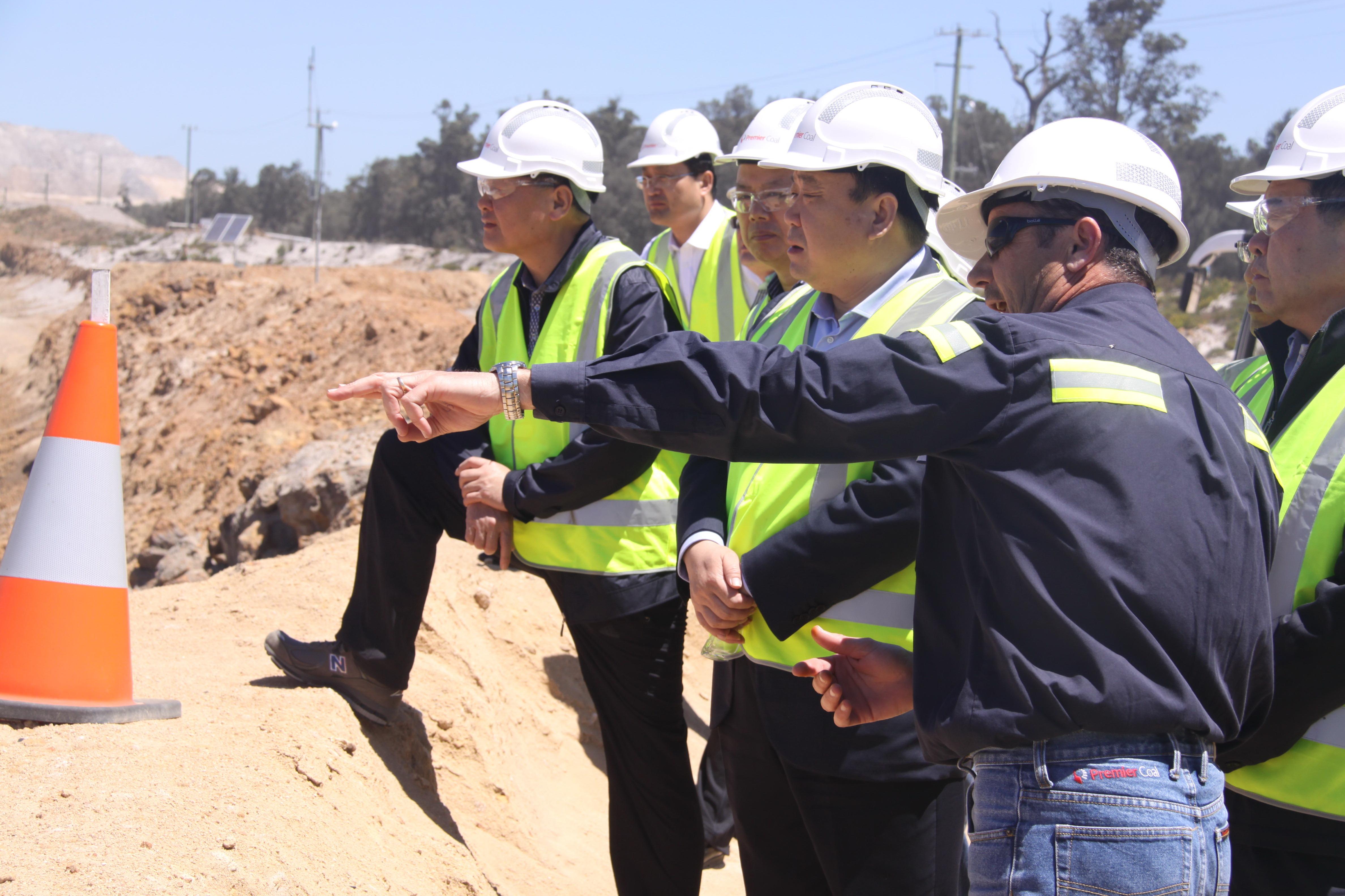 兖州煤业19.425亿收购准东铁路25%股权