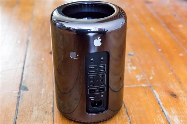 苹果自曝全新Mac Pro:模块化 比18核心还猛