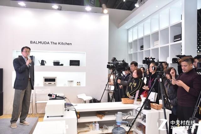 巴慕达正式进入厨电市场 别具匠心又添新品