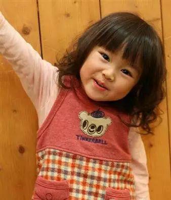 可爱小女孩发型设计,是不是超有爱!图片
